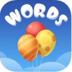 Words Up - Wordcross Answers