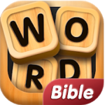 Bible Word Puzzle Answers
