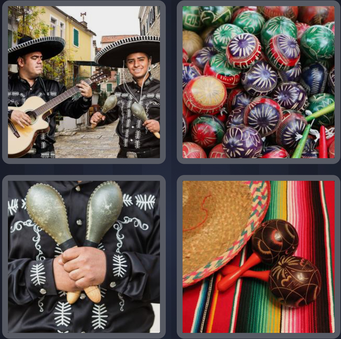 4 Pics 1 Word Mexico September 1 2018 Answers Gameresponse