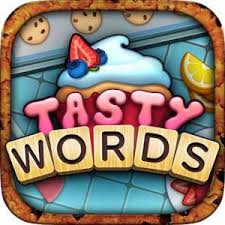 Tasty Words Answers